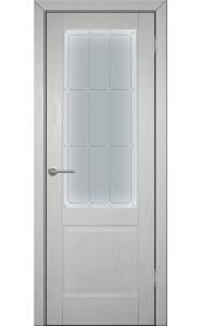 Дверь Прованс-12 Белый Ясень ДО