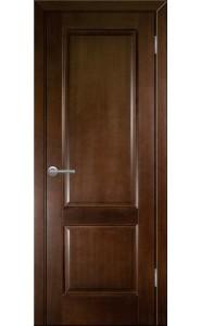 Дверь Прованс-12 Миланский орех ДГ