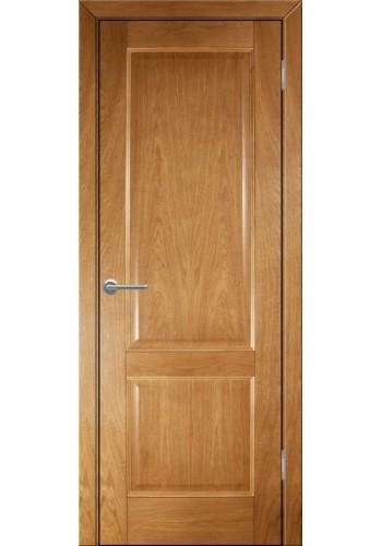 Дверь Прованс-12 Светлый орех ДГ