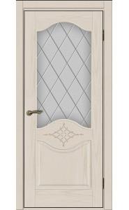 Дверь Прованс-4 Крем ДО