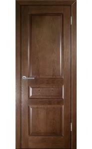 Дверь Прованс-9 Бургундский дуб ДГ