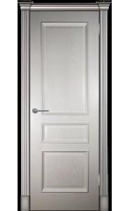 Дверь Оливия ясень ваниль ДГ