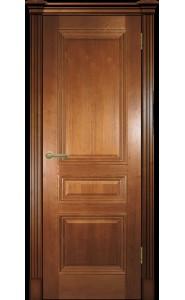 Дверь Оливия Медовый дуб ДГ