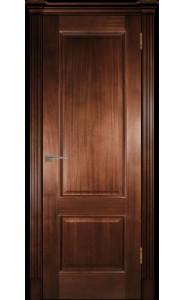Дверь Прага Миланский орех ДГ