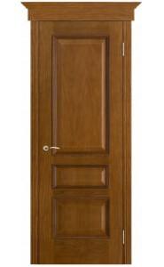 Дверь Вист Вена Античный дуб ДГ