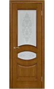 Дверь Вист Ницца Античный дуб ДО