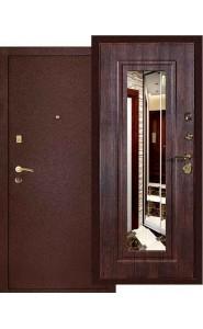 Дверь Дива МД-09 Зеркало