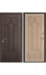 Дверь Интекрон Афина Венге - Беленый дуб