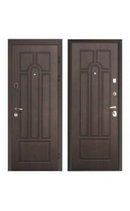 Дверь Интекрон Афина Венге - Венге