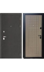 Дверь Дива МД-26 Серебро - Лиственица Беленая