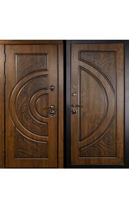 Дверь Дива Прага
