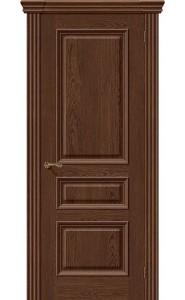 Межкомнатная дверь Вена, цвет Виски