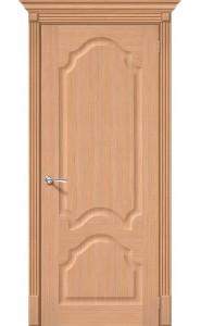 Межкомнатная дверь Афина, цвет Дуб