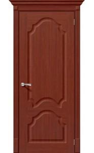 Межкомнатная дверь Афина, цвет Макоре