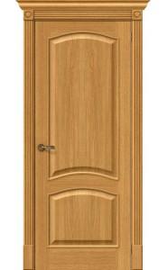Межкомнатная дверь Вуд Классик-32, цвет Natur Oak