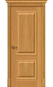 Межкомнатная дверь Вуд Классик-12, цвет Natur Oak