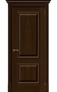 Межкомнатная дверь Вуд Классик-12, цвет Golden Oak