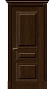 Межкомнатная дверь Вуд Классик-14, цвет Golden Oak