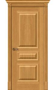 Межкомнатная дверь Вуд Классик-14, цвет Natur Oak