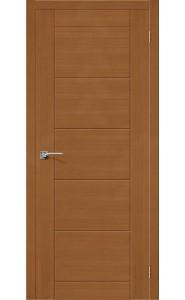 Межкомнатная дверь Граффити-4, цвет Орех