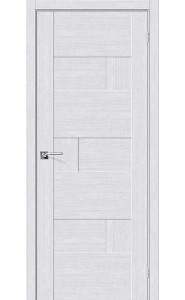 Межкомнатная дверь Легно-38, цвет Milk Oak