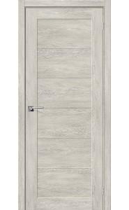 Межкомнатная дверь Легно-21, цвет Chalet Provence