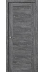 Межкомнатная дверь Легно-21, цвет Chalet Grasse