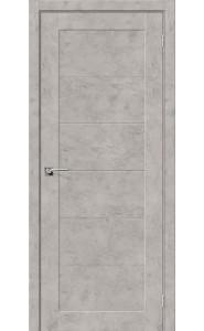 Межкомнатная дверь Легно-21, цвет Grey Art
