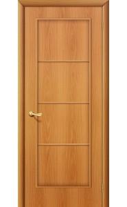 Межкомнатная дверь 10Г, цвет МиланОрех