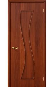 Межкомнатная дверь 11Г, цвет ИталОрех