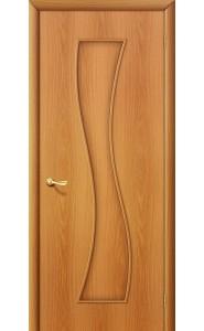 Межкомнатная дверь 11Г, цвет МиланОрех