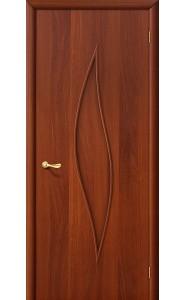 Межкомнатная дверь 12Г, цвет ИталОрех