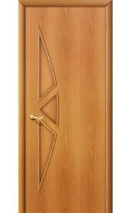 Межкомнатная дверь 15Г, цвет МиланОрех