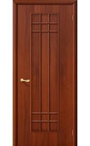 Межкомнатная дверь 16Г, цвет ИталОрех