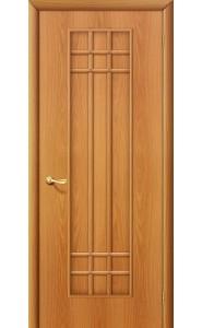 Межкомнатная дверь 16Г, цвет МиланОрех