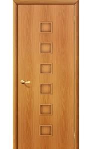 Межкомнатная дверь 1Г, цвет МиланОрех
