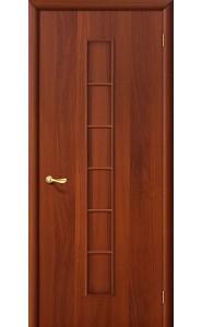 Межкомнатная дверь 2Г, цвет ИталОрех