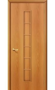 Межкомнатная дверь 2Г, цвет МиланОрех