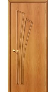 Межкомнатная дверь 4Г, цвет МиланОрех