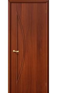 Межкомнатная дверь 5Г, цвет ИталОрех