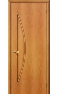 Межкомнатная дверь 5Г, цвет МиланОрех