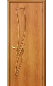 Межкомнатная дверь 8Г, цвет МиланОрех