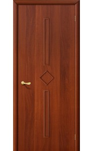 Межкомнатная дверь 9Г, цвет ИталОрех