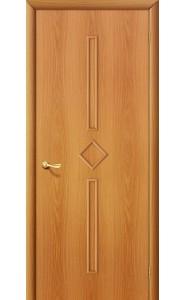 Межкомнатная дверь 9Г, цвет МиланОрех