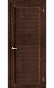 Межкомнатная дверь Тассо-2, цвет Венге