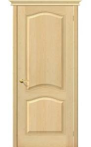 Межкомнатная дверь М7, цвет Без отделки