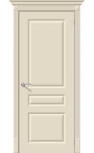 Межкомнатная дверь Скинни-14, цвет Cream