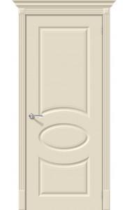 Межкомнатная дверь Скинни-20, цвет Cream
