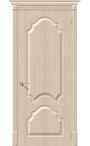 Межкомнатная дверь Скинни-32, цвет БелДуб