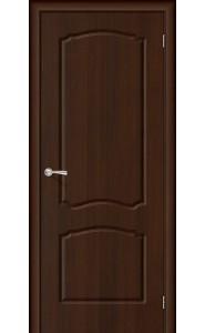 Межкомнатная дверь Альфа, цвет Венге